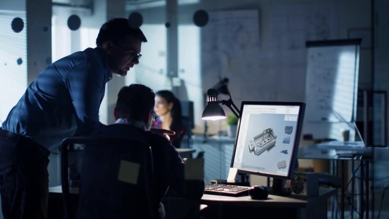 BlackBerry представила систему Jarvis для защиты самоуправляемых автомобилей от хакеров